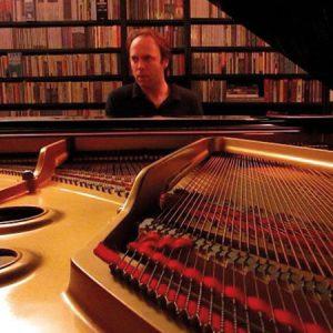 28 - Laurent Courthaliac Trio , Sunside Jazz Club , Paris